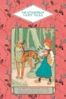 The Little Book of Fairy Tales Cover Image