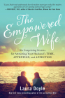 The Empowered Wife: Six Surprising Secrets for Attracting Your Husband's Time, Attention, and Affection Cover Image