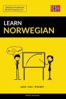 Learn Norwegian - Quick / Easy / Efficient: 2000 Key Vocabularies Cover Image