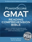 Powerscore GMAT Reading Comprehension Bible Cover Image