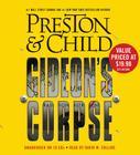 Gideon's Corpse (Gideon Crew series) Cover Image