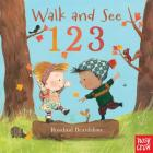Walk and See: 123 Cover Image