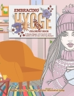 Embracing Hygge Coloring Book: A Happy Hygge coloring book with for adults with stress relieving designs Cover Image