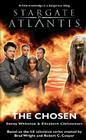 The Chosen (Stargate Atlantis #3) Cover Image
