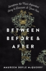 Between Before and After Cover Image