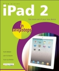 iPad 2 in Easy Steps Cover Image