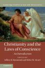 Christianity and the Laws of Conscience: An Introduction (Law and Christianity) Cover Image