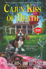 Cajun Kiss of Death: A Cajun Country Mystery Cover Image
