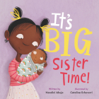 It's Big Sister Time! (My Time) Cover Image