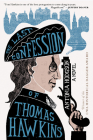 The Last Confession of Thomas Hawkins Cover Image