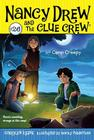 Camp Creepy (Nancy Drew and the Clue Crew #26) Cover Image