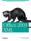 Office 2003 XML Cover Image