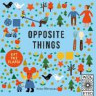 Opposite Things (Learn with Little Mouse) Cover Image
