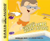 Freddie Ramos Makes a Splash (Library Edition) (Zapato Power #4) Cover Image
