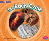 The Rock Cycle: A 4D Book Cover Image