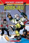 Hockey Junior: N° 3 - Hors-Jeu Cover Image