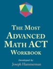 The Most Advanced Math ACT Workbook Cover Image
