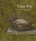 Gray Foy: Drawings 1941-1975 Cover Image