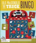 Old MacDonald Had a Truck Bingo Cover Image