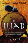 The Iliad Cover Image