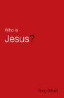 Who Is Jesus? (Pack of 25) Cover Image
