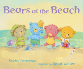 Bears at the Beach Cover Image