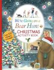 We're Going on a Bear Hunt: Christmas Activity Book Cover Image