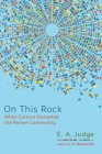 On This Rock Cover Image