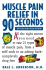 Muscle Pain Relief in 90 Seconds: The Fold and Hold Method Cover Image
