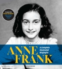 Anne Frank: A Complete Illustrated Biography Cover Image