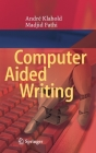 Computer Aided Writing Cover Image