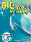 Big Wave Surfing (Intense Sports) Cover Image