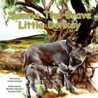 Summa the Brave Little Donkey Cover Image