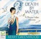 Death by Water Cover Image
