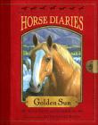 Golden Sun (Horse Diaries #5) Cover Image