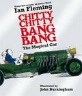Chitty Chitty Bang Bang: The Magical Car Cover Image