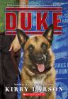 Duke (Dogs of World War II) Cover Image