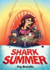 Shark Summer Cover Image
