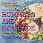 Hummus and Homicide (Kebab Kitchen Mystery #1) Cover Image