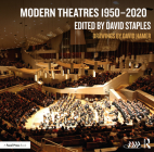 Modern Theatres 1950-2020 Cover Image