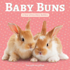 Baby Buns Mini Wall Calendar 2021: A Year of Itty-Bitty Rabbits Cover Image