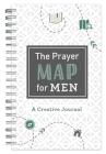 The Prayer Map for Men (Faith Maps) Cover Image