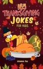 Thanksgiving Jokes for Kids Cover Image