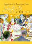 Appetizers & Beverages from Santa Fe Kitchens Cover Image