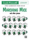 Marching Mice: And Other Pieces Cover Image