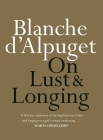 On Lust & Longing (On Series) Cover Image