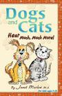 Dogs and Cats Hear Much, Much More! Cover Image