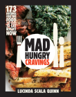 Mad Hungry Cravings Cover Image