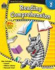 Ready-Set-Learn: Reading Comprehension Grd 2 [With 180+ Stickers] Cover Image