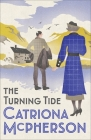 The Turning Tide (A Dandy Gilver Mystery #14) Cover Image